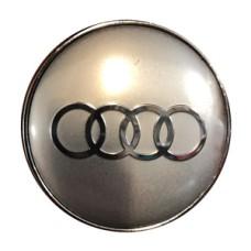 Audi -hoz alufelni közép kupak 60 -56 mm