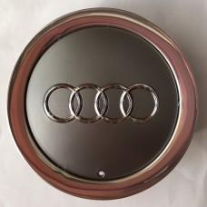 Audi -s felni közép, kupak 4E0601165A