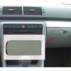 Audi -hoz kesztyűtartó nyitó - szürke
