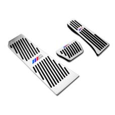 BMW F10 F11 M -es pedál szett - automata
