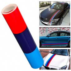 BMW -hez külső dekor matrica