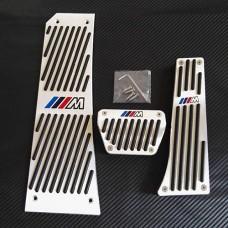 BMW 5 F10 7 X3 X4 Z4 M-es automata pedál szett