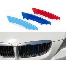 BMW E90 -hez M műanyag vese klip szett