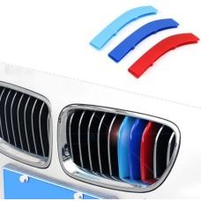 BMW F10 F11 F18 -hoz M műanyag vese klip szett 10 rácsoshoz