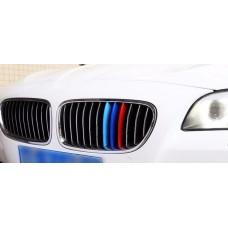 BMW F10 F11 -hez M műanyag vese klip szett 12 rácsoshoz