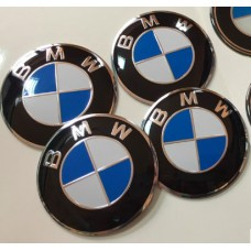 BMW -hez öntapadós matrica 56 mm-es