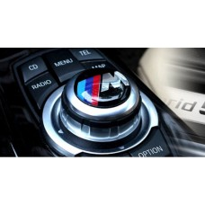 "BMW -hez i Drive matrica ""M"""