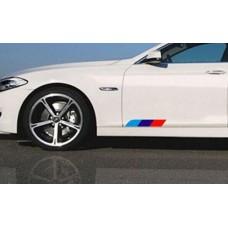 BMW -hez M -es színek