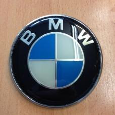 BMW -s embléma (78mm)