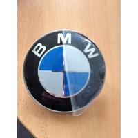 BMW -hez embléma (82mm)