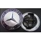 Motorháztető jel, csillag A2048170616