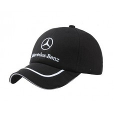 Mercedes -es baseball sapka