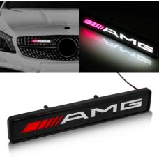 AMG külső LED világítás díszrácsba