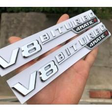 V8 Bitrubo 4 matic+