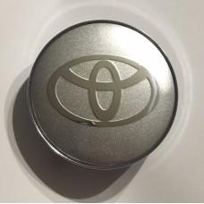 Toyota -hoz felni közép, kupak 60 mm -es
