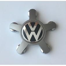 VW -hez csillag felni közép, kupak 4F0601165