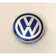 VW - Volkswagen alufelni kupak 60 mm
