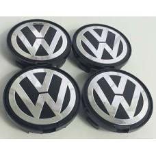 VW -hez felni közép, kupak 63 mm-es méretben