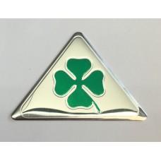 Alfa Romeo lóhere matrica