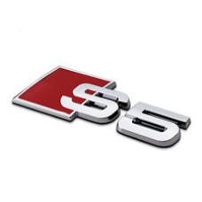 Audira S5 felirat, jel, embléma