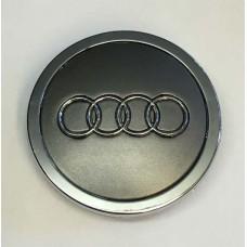 Audi -s felni közép, kupak 4B0601170A