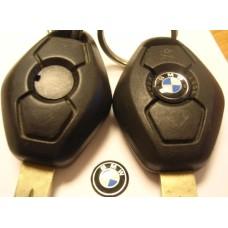 BMW -s kulcs jel (11 mm)