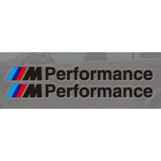 M Performance matrica - fekete
