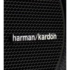 HARMAN KARDON hangszóró jel, felirat