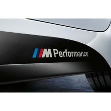 M Performance matrica - fehér