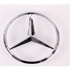 Mercedes -hez csillag, jel, 9 cm (90mm)