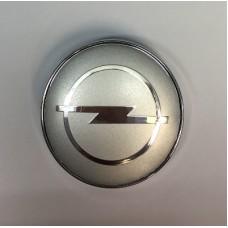 Opel -hoz felni közép, kupak 60 mm -es