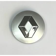Renault -hoz felni közép, kupak 57mm 4db