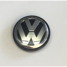 VW -hez felni közép, kupak 56 mm-es méretben