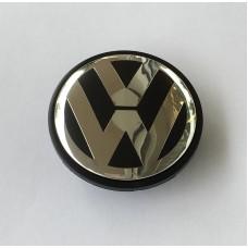 VW -hez felni közép, kupak 65 mm-es méretben