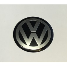 VW -hez öntapadós matrica 65 mm-es